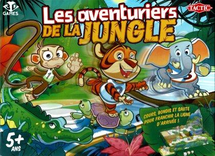 """Résultat de recherche d'images pour """"les aventuriers de la jungle tactic"""""""
