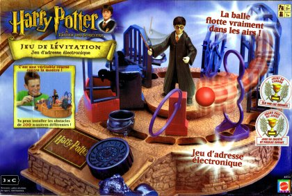 le jeu harry potter jeu de l vitation jeu d adresse. Black Bedroom Furniture Sets. Home Design Ideas