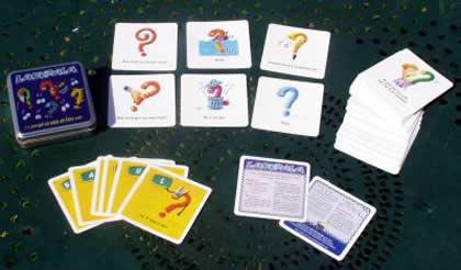 Laoupala, un jeu de vocabulaire et de réflexion pour toute la famille