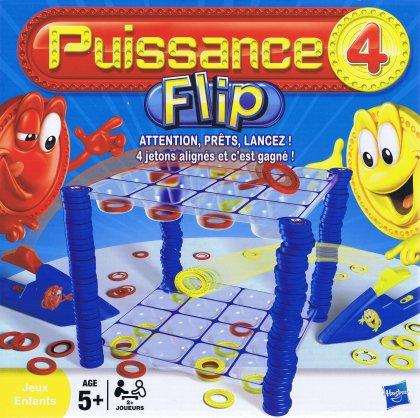 Avis puissance 4 Flip Hasbro  Jeux de société  Jouets  Avis de mamans