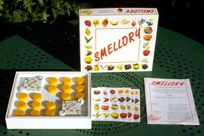 Smellory